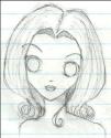 Ameko sketch [Grand4t]