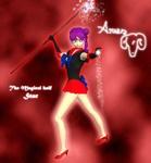 The Zodiac Star Collection: The Magical Half Star. [Tuxedo Mask]