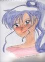 Blushing Ako [Jenny P.]