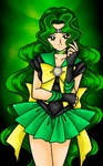 A very lovely edit of Sailorneptune into Sailorcancer [Saine]