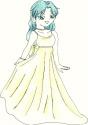 Sun Dress Hikari [Ashiko]