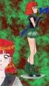 Joanna & Capricorn [Tsukino Hikaru]