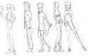 A very sporty group of Zodiac Senshi [Kasumi34]