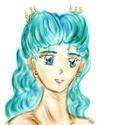 A sweet looking Amphitrite [vesper]