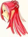 Prototype Juno (what a gorgeous hair color) [Ashiko]