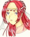Queen Juno de Kasei [Ashiko]