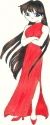 Fire Dress Jessica [Ashiko-chan]