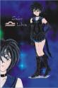 Sailorlibra & Herself (LOL) [Tsukino Hikaru]