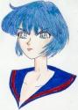 Annoyed Kasumi [Stephanie McKay]