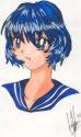 Unhappy Kasumi [Ashiko-chan]