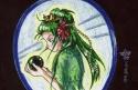 Rhea with the Ryuu-no-me [Halite]