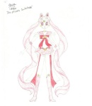 Neo Princess Sailormoon [Anne]