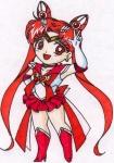 SD Neo Sailormoon [Megan Simko]