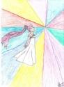 Neo-Princess Serenity in the light [Shannon/Lobo Silver Illunis]