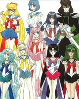 Highlight for Album: Sailormoon Neo Fanart Gallery