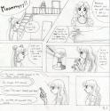 Volume 1, page 1 [Kara/Kourin]