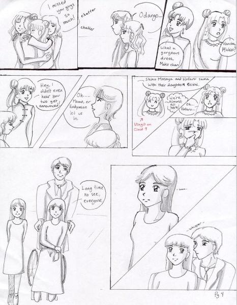 Volume 1, Page 4 [Kara/Kourin]