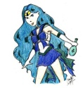 Here's a neato pic of Neo Sailorneptune [unknown]