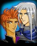 Arseniru & Leadan [Emi-chan]