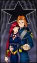 Arseniru and Lithia [Captain Z-Man]