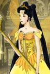 Beautiful Selestia in sort of a Versailles-esque palace [Kaworu]