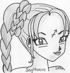 Tien-Lei's headshot [Seraphyne]