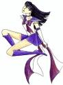 Posing Neo Saturn [K Mako/Beth]