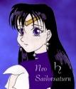 Neo Saturn [Tsukino Hikaru]
