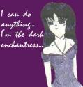 The Dark Enchantress [Ai-chan]
