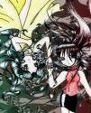 Absolutely beautiful picture of Shikami and Hikari [Rian]