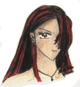 Dokuno Shikami [Miss Kiwi]