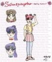 The senshi who made Harumi [Lyta-Sae]