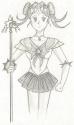 Sketch of Sailorstar [Unknown]