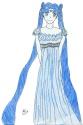 Traditional Dress Stella [BC? Peprmynt?]
