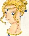 Titania with perfect hair [Ashiko]