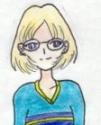 A perfect Hatenai Aiko [Stephanie McKay]