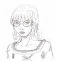 Realistic looking Aiko [Hanayome]