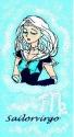 Serene Virgo [Caroline]